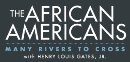 """The African-Americans: Many Rivers to Cross."" PBS. Photo. 23 October 2013. ."