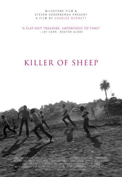 KILLER OF SHEEP (1977)